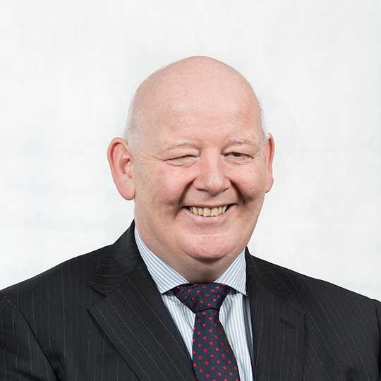 Terry Baxter