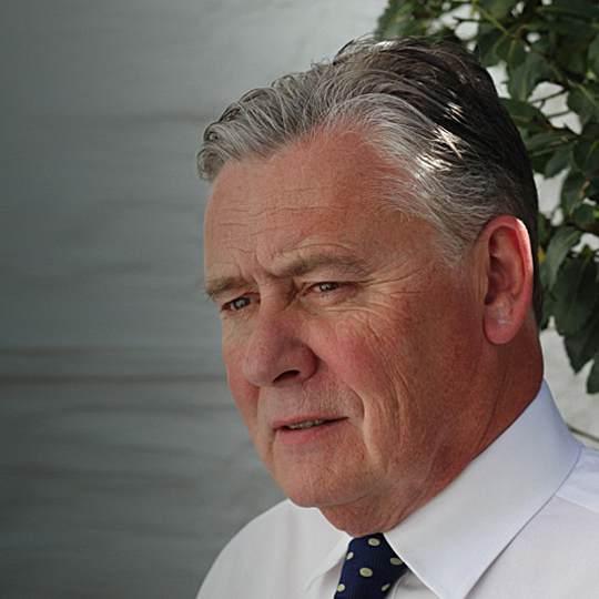 Steve Haggerty
